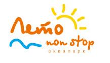 Логотип аквапарка