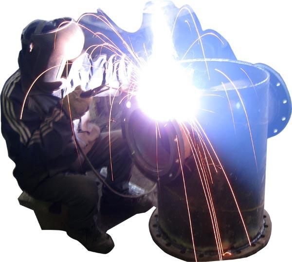 Электрдуговая сварка